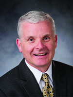 Donald McDonnell, Ph.D.</strong>, Chair, Department of Pharmacology & Cancer Biology, Duke University.