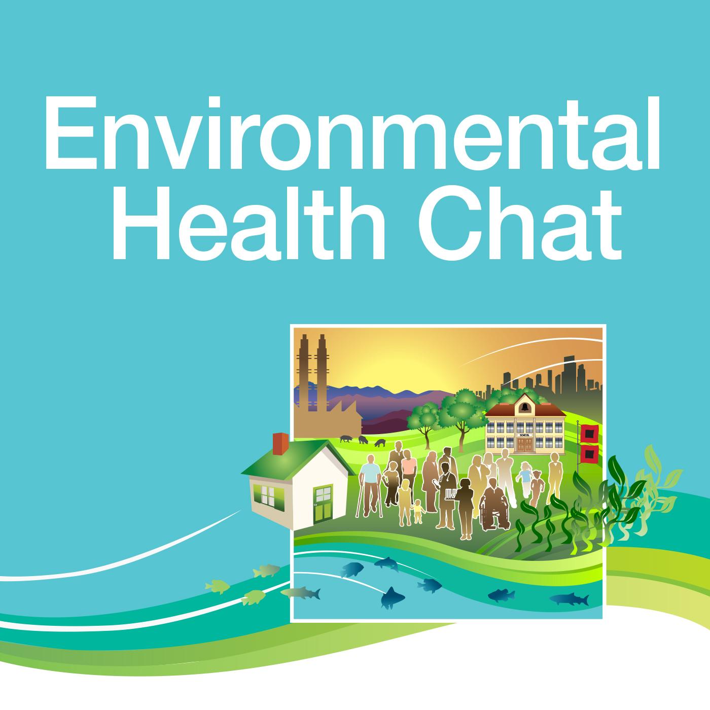 Podcast Preventing Prenatal Exposures >> Environmental Health Chat Podbay