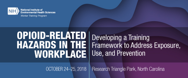 Fall 2018 WTP Awardee Meeting